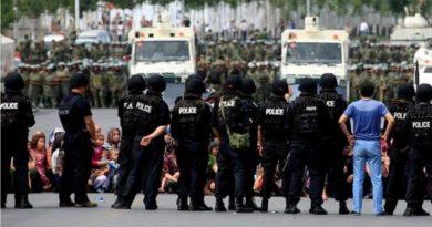 BM'de sert tartışma; Almanya ve ABD'den Çin'e Doğu Türkistan tepkisi