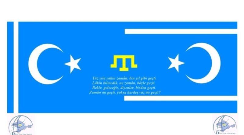 Kırım ve Doğu Türkistan
