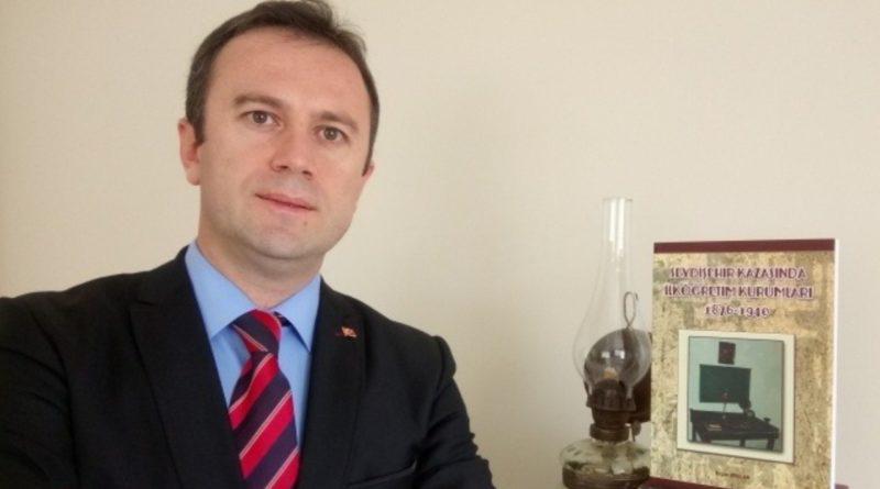 Ercan Arslan