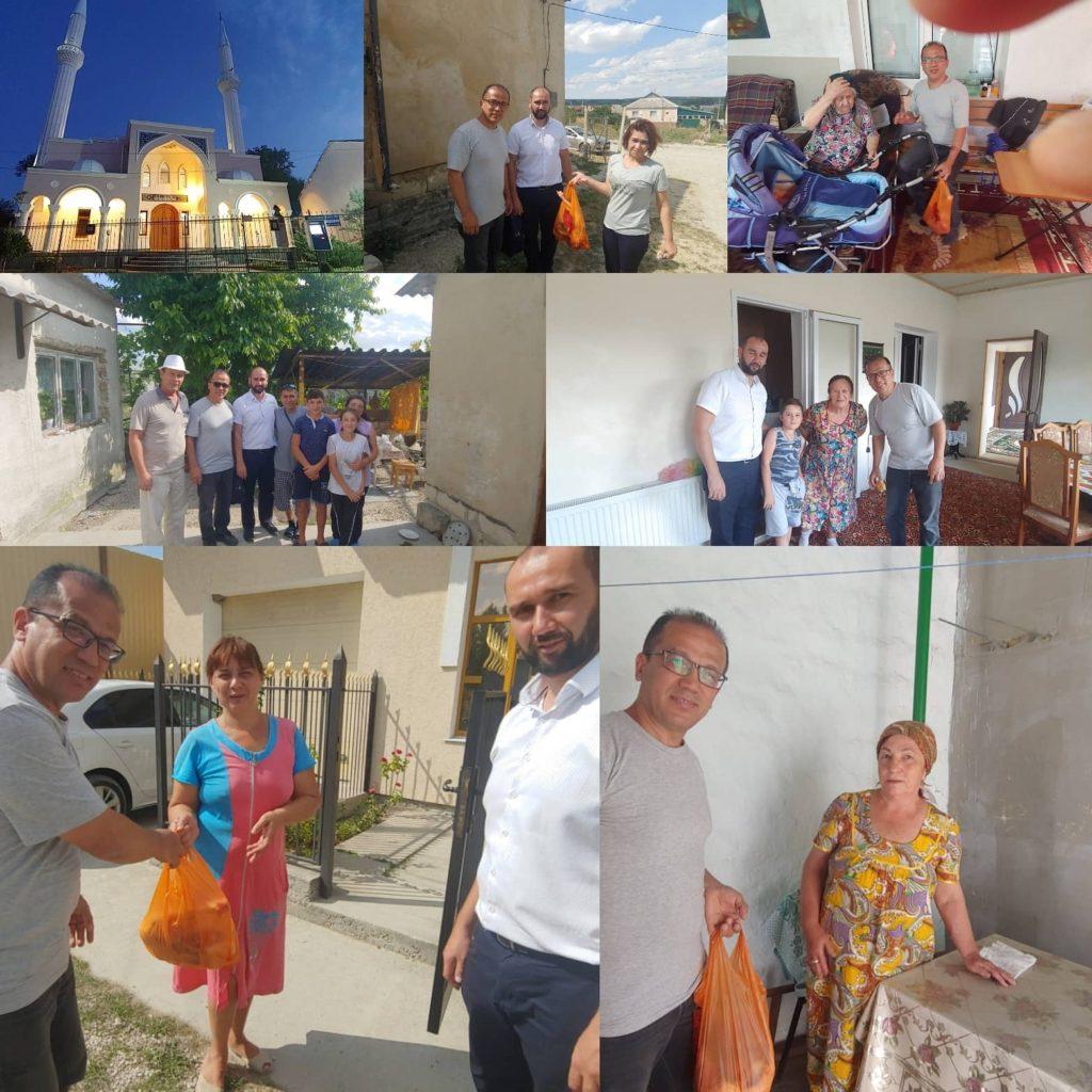 Kırım'da Kurban