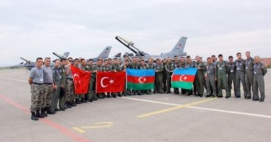 Kardeşlerin hava kuvvetleri ortak tatbikat yapacak