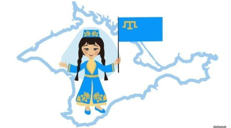 kırım tatar dili