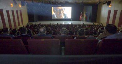 Azerbaycan Büyükelçiliğinden gala gecesi