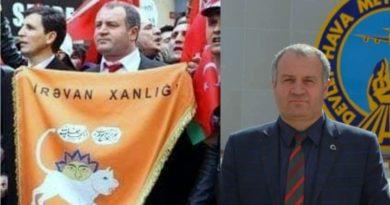 Uluslararası Asılsız Ermeni İddialarıyla Mücadele Derneği (ASİMDER) Genel Başkanı Göksel Gülbey