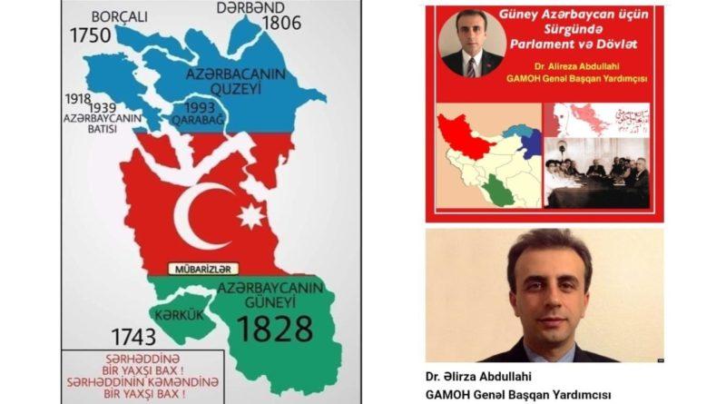 güney azerbaycan
