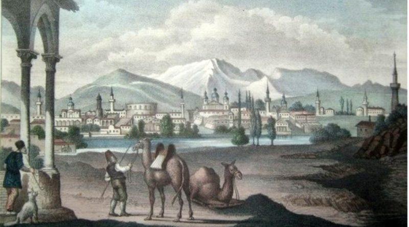 Karasubazar - Qarasuvbazar