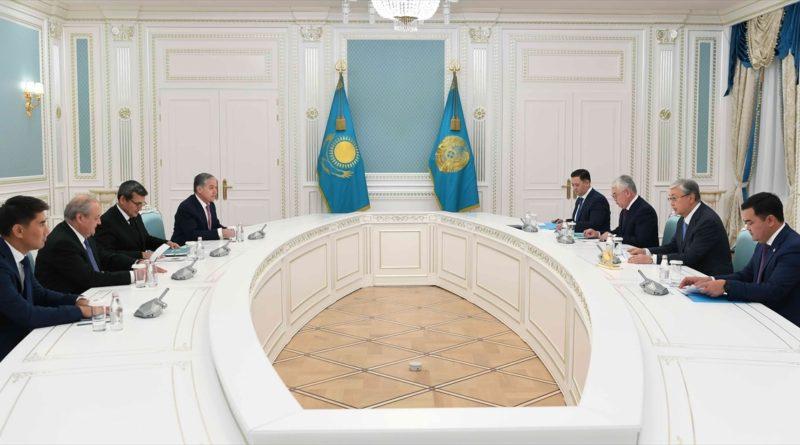 Asya ülkeleri yazarları ilk kez Kazakistan'da toplanacak