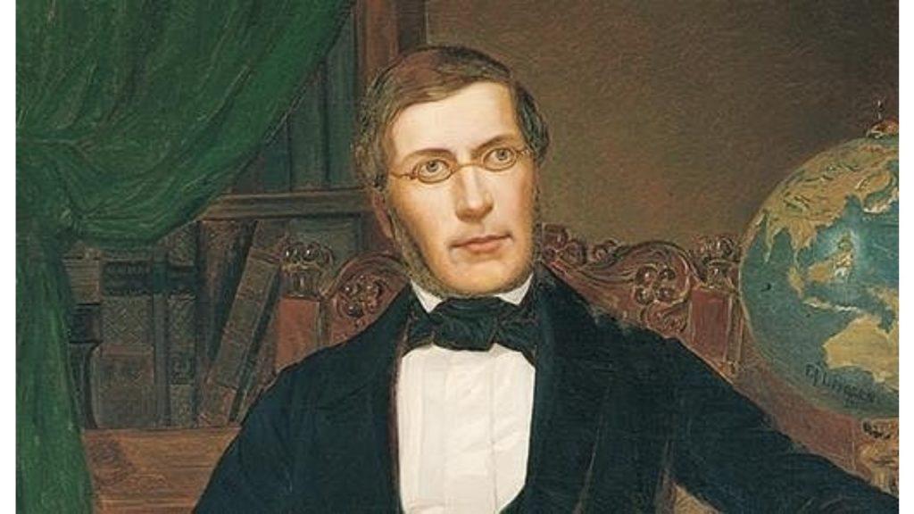 Mathias Alexander Castren