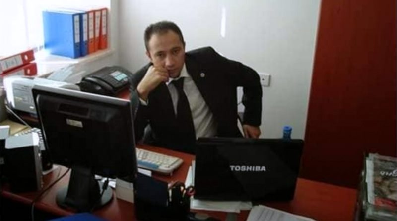 Namiq Adilhan