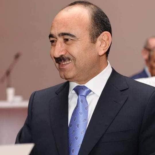 Ali Hasanov