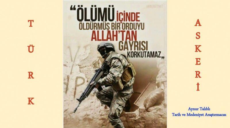 türk-askeri