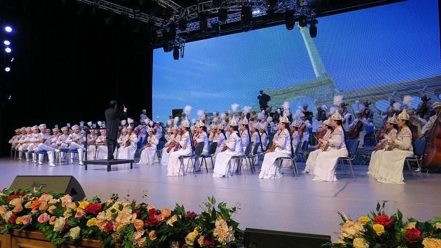 Kazak Orkestrası
