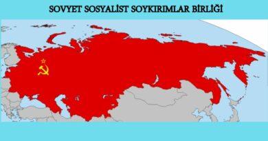 sovyetler birligi