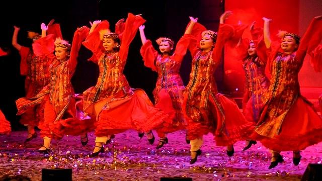 kırgızistan oş