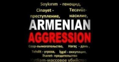 19 yanvar 1920-ci il - rus erməni birlikləri Qarabağda