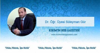 Süleyman Gür