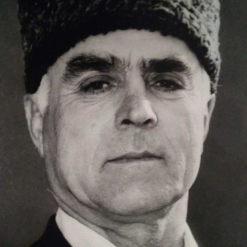 Eldar Shabanov