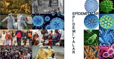 epidemiyalar