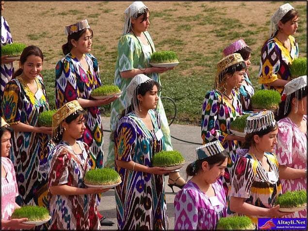 nevruz bayramı
