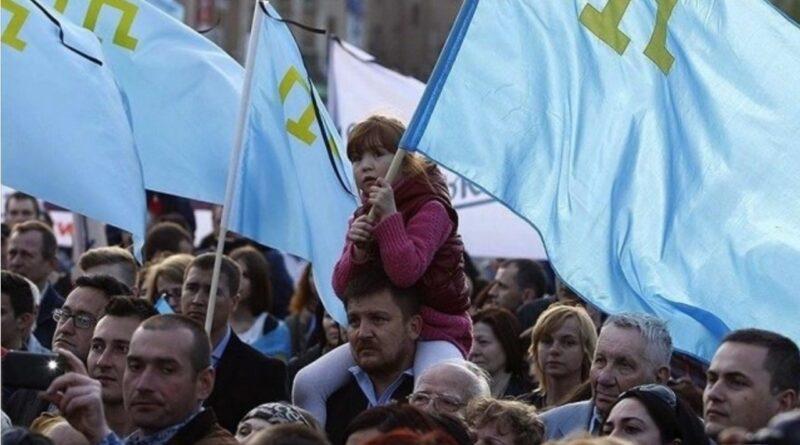 Kırım Tatar sürgünü