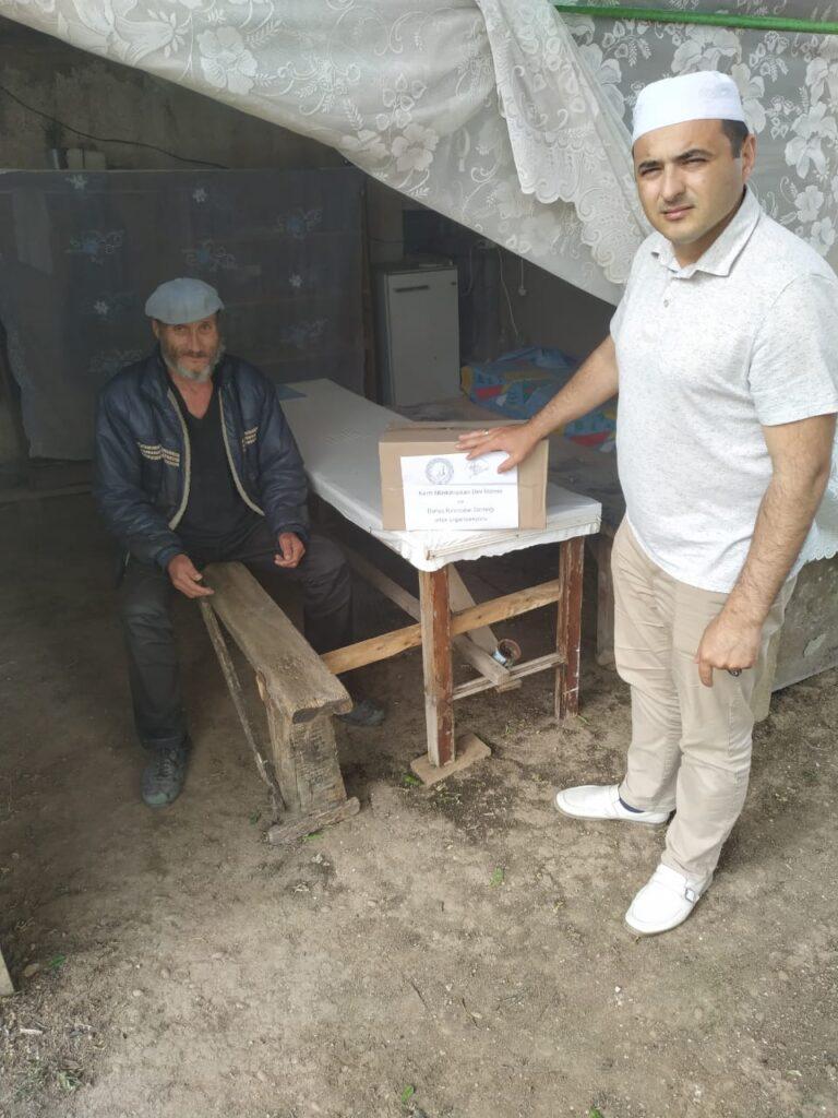 kırım gıda kolisi dağıtımı