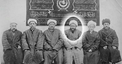 Türkistan