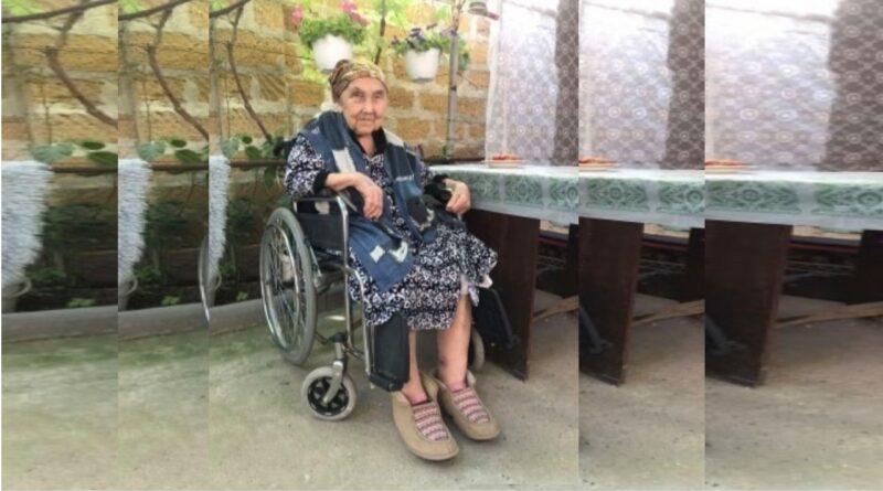 Latife Yusufova