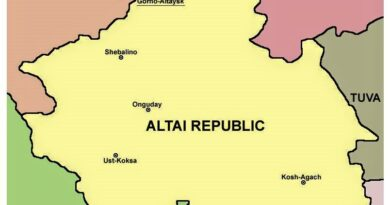 Altay Respublikası