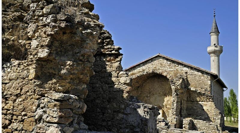 eski kırım - solhat