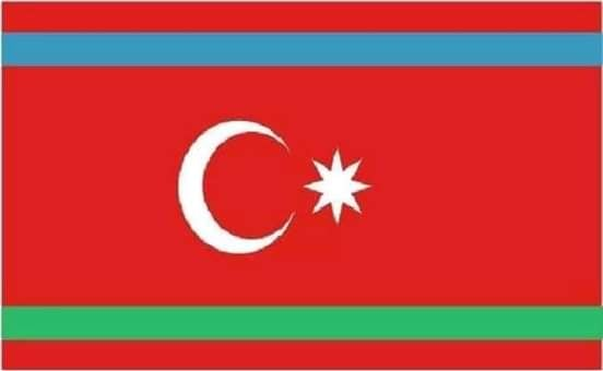 İrəvan dövlət bayrağı