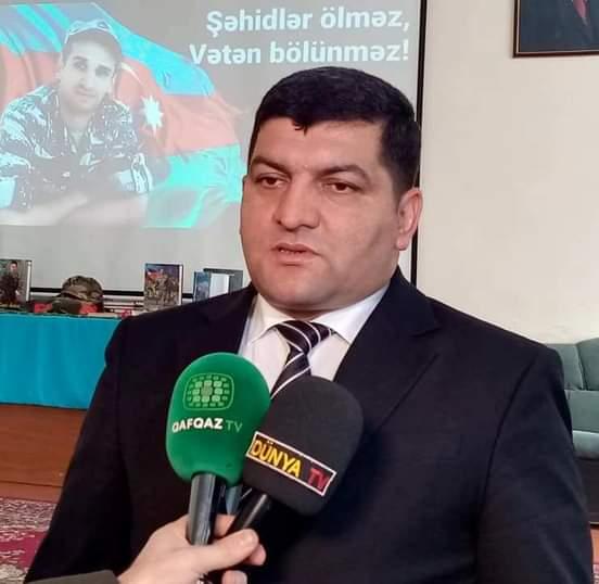Yusif Əliyev