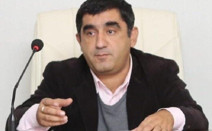Ramil İskəndərli