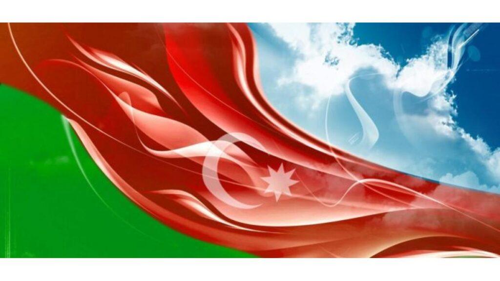 azerbaycan bayrak günü