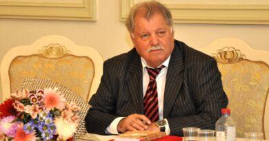 Qurban Bayramov