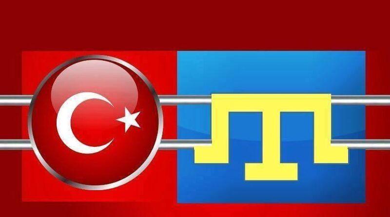 türk dünyasının ayrılmaz bir parçası kırım