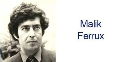 Malik Fərrux