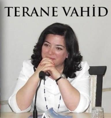 Təranə Vahid