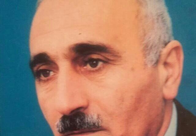 Zirəddin Qafarlı