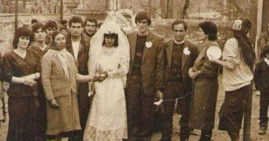 Hocalı'da Son Düğün