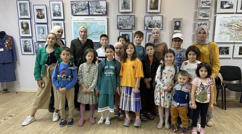 Kırım Tatar Kültür ve Tarihi Miras Müzesi