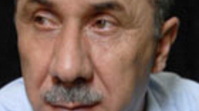 Əbülfət MƏDƏTOĞLU