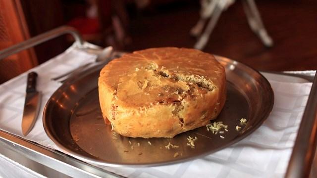 Azerbaycan mutfağı