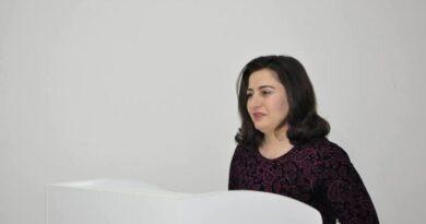 Elnarə Qaragözova