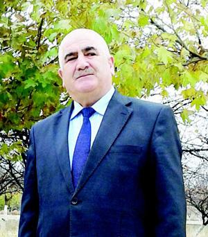 İbrahim Yusifoğlu