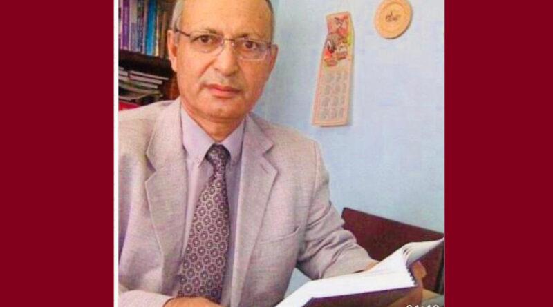 Rafiq Yusifoğlu