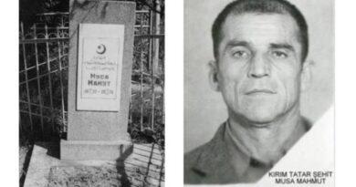 Musa Mahmut