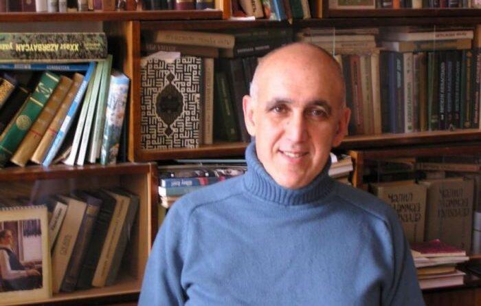 Nəriman Qasımoğlu