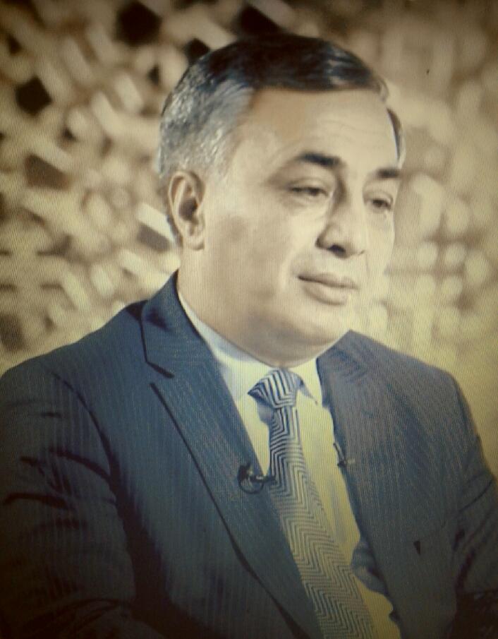 Əsəd Cahangir