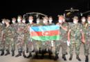 Azerbaycanlı ekip, orman yangınlarıyla mücadeleye destek için Türkiye'ye geldi