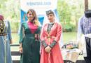 Ukrayna'nın başkentinde Kırım Tatar kültürü tanıtıldı.